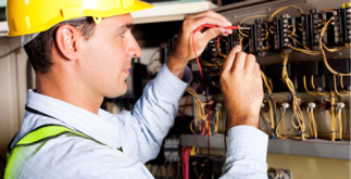 Why you should never complete electrical work yourself